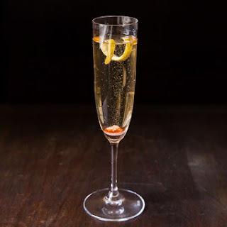 Champagne Cocktail