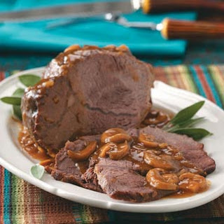 Beef Round Sirloin Tip Roast Recipes
