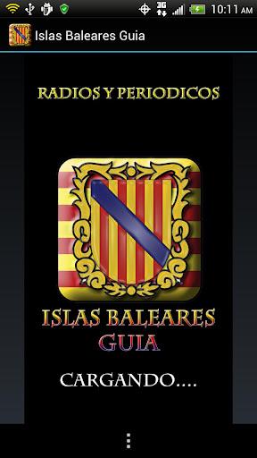 Balears Islands News Radios