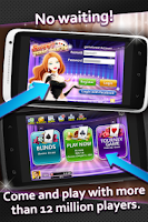 Screenshot of Star Texas Hold'em