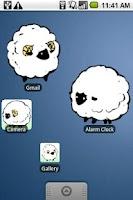 Screenshot of DVR:Sheep Pack