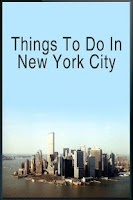 Screenshot of Things To Do In New York City