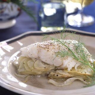 Cod And Potato Casserole Recipes