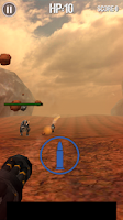 Screenshot of JURASSIC TROOPER