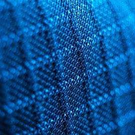 texture by Trevor Lott - Abstract Macro