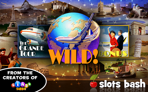 Slots Bash Apk Download Free for PC, smart TV