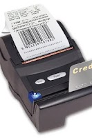 Screenshot of Credit Card Machine - Accept