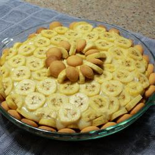 Kentucky Banana Pudding