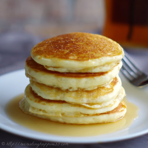 how to make gluten free pancakes with rice flour