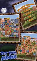 Screenshot of Jewels? Animals! (Africa)