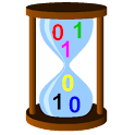 Binary Clock C.P.S. icon
