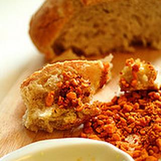 Dukkah Bread Recipes