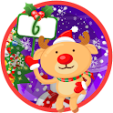 Christmas Wallpaper Sixth icon