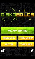 Screenshot of Diskobolos