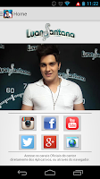 Screenshot of Pocket - Luan Santana