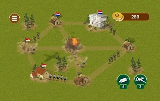 Screenshot of Battle to Merdeka
