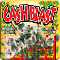 CASH BLAST - Lotto Video Card