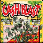 CASH BLAST - Lotto Video Card icon