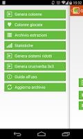 Screenshot of Superenalotto Helper PRO