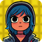 Scott Pilgrim 5 icon