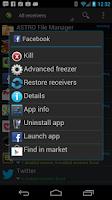 Screenshot of ROM Toolbox Pro