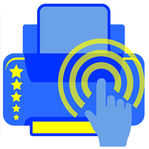 StarPrint - Mobile Print App Icon