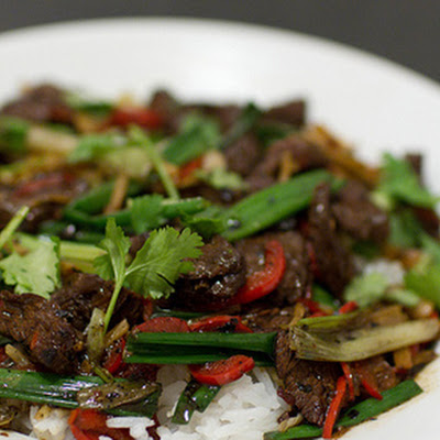 15 Basic Stir Fry Sauce Recipes