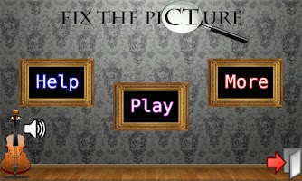 Screenshot of Fix The Picture