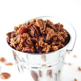 High Fiber Granola Recipes