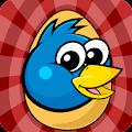 Game Angry Egg Bird vs Fox APK for Windows Phone