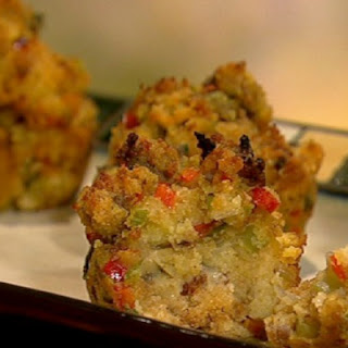 Sausage Corn Bread Muffins Recipes
