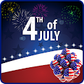 Free Independence Day - 4th of July APK for Windows 8