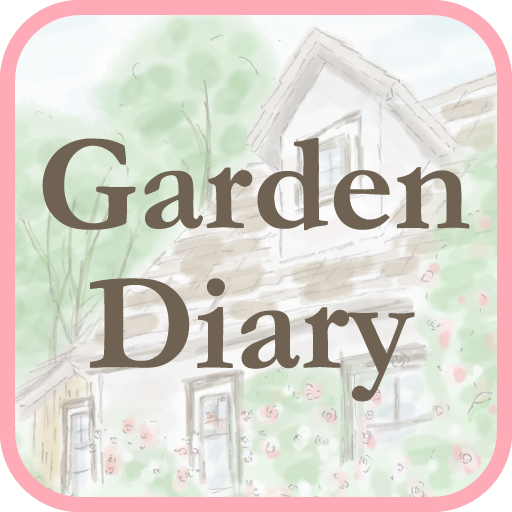 Gardening Diary 生活 App LOGO-APP試玩