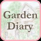 Gardening Diary icon