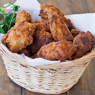 Jo's Buttermilk Fried Chicken