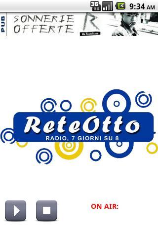 Radio Rete 8