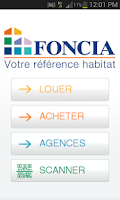 Screenshot of FONCIA