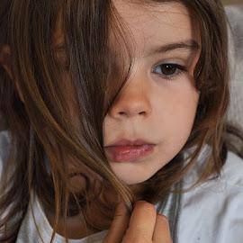 A different kind of portrait by Stine Engelsrud - Babies & Children Child Portraits ( rsa_portraits, rsa_light, royalsnappingartists, ptk_people, ig_kids, throughachildeyes, thechildrenoftheworld, theworld_thru_youreyes, childofig, cutekidsclub, childrens_faces, mom_hub, stunning_shots, simplyportraits, global_portraits, amtglobal_people )