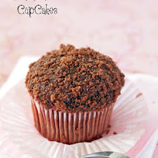 Chocolate Pudding Blackout Cupcakes