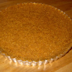 Plain Graham Cracker Crust