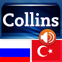 Russian<>Turkish Dictionary T icon