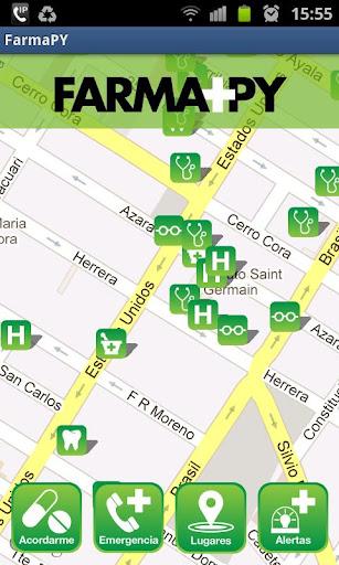 【免費健康App】FarmaPY-APP點子