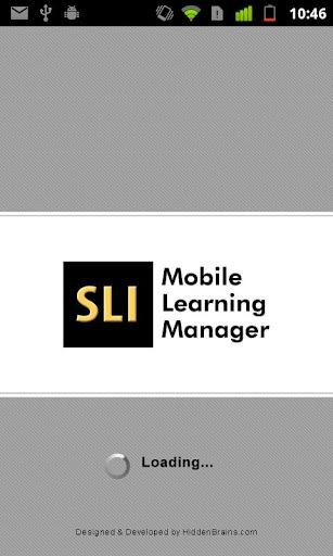 Sentara MobileLearning Manager
