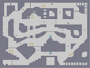 Thumbnail of the map 'Chevuex'