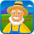 Old MacDonald had a Farm - Rhymes & Songs For Kids APK for Bluestacks