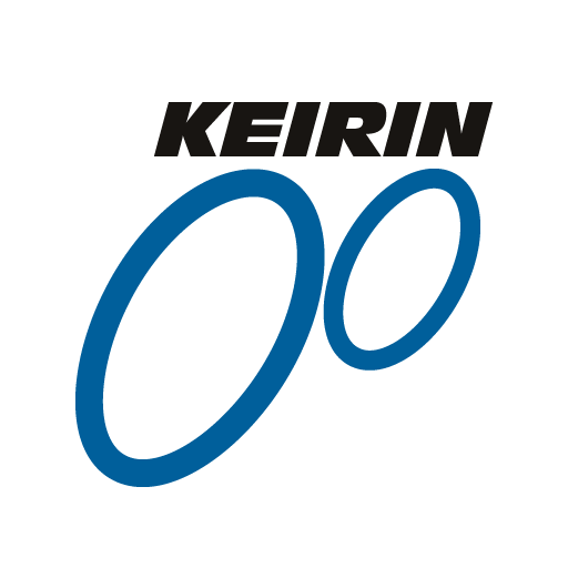 KEIRINオフィシャルアプリ 運動 App LOGO-APP試玩