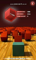 Screenshot of CUBE - MASTER OF THE POLYVERSE