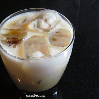 Kahlua Amaretto And Milk Recipes