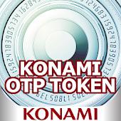 Free Download KONAMI OTP TOKEN (World Wide) APK for Samsung