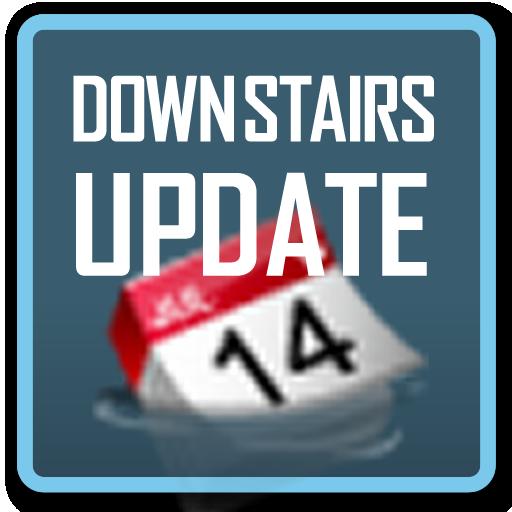 Downstairs Hadsund Agenda LOGO-APP點子